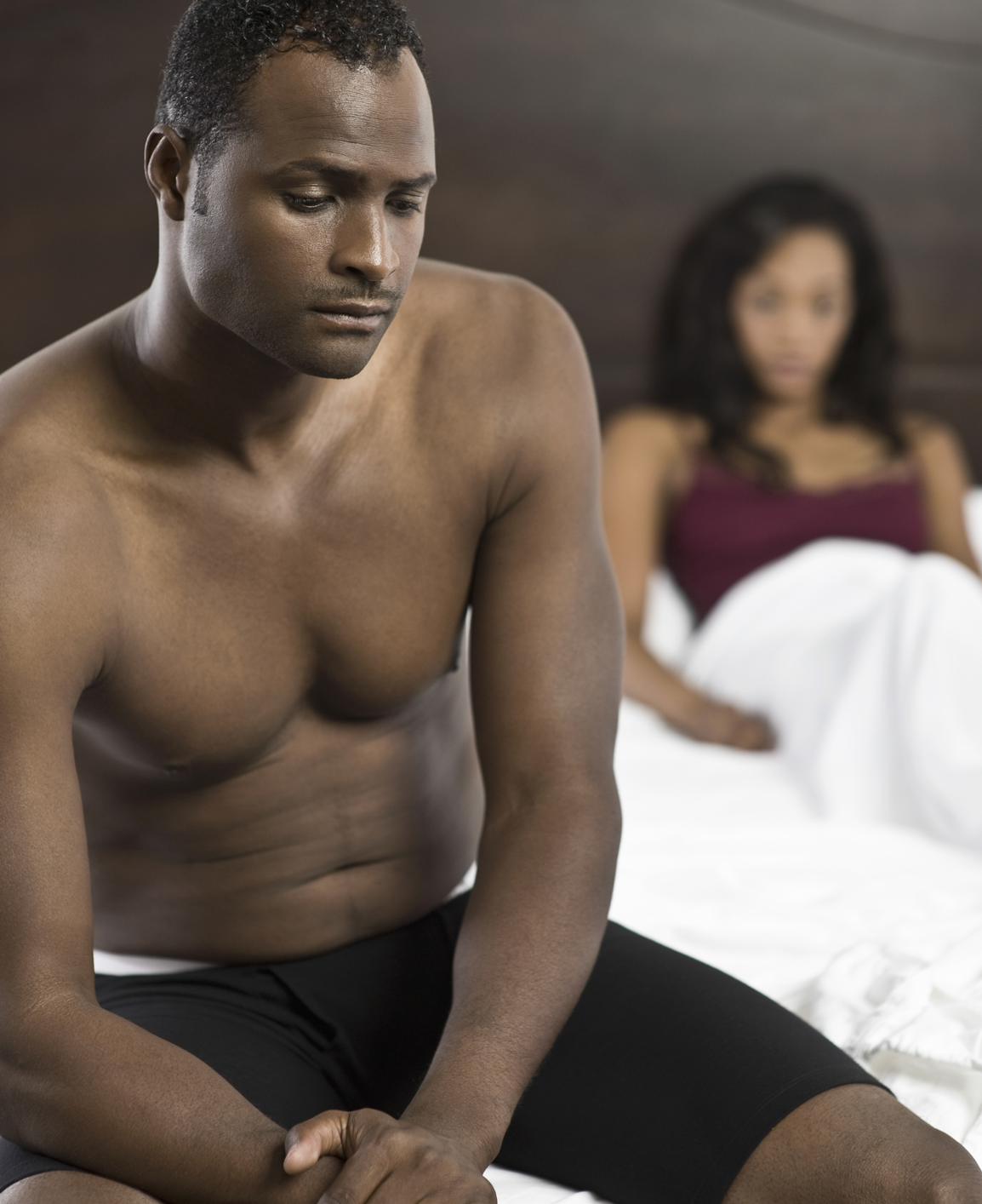 Natural Medicine for Male Erectile Dysfunction